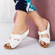 papuci dama cu platforma