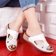 papuci dama cu talpa ortopedica