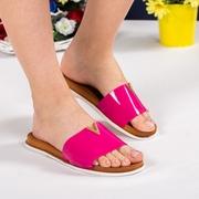 papuci de plaja dama eleganti