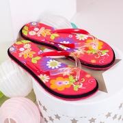 papuci de plaja dama pe deget ieftini