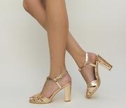 sandale de ocazie lac