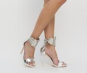 sandale de ocazie lux