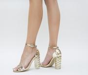 sandale elegante banchet