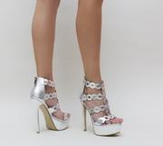 sandale elegante ieftine